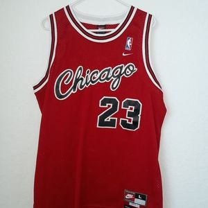Michael Jordan Nike Jersey 1984 Flight 8403